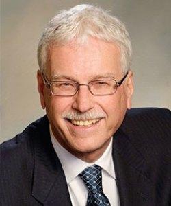 Harald Henze