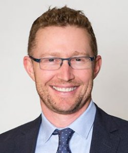 Tim Horsman