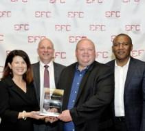 Corporate Engagement Award