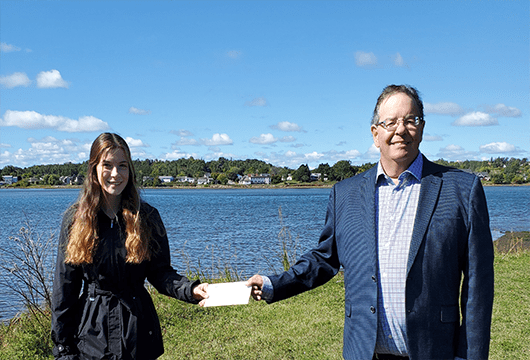 EFC Scholarship Program Awards Over $140,000 During COVID-19 Pandemic