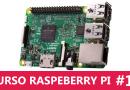 Curso Raspberry Pi – #14 – Python Básico, GPIO
