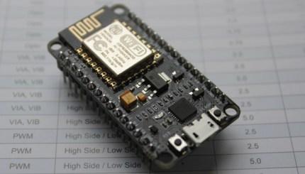 NodeMCU DEVKIT 1.0 - Electrogeek