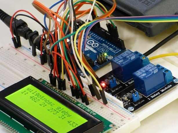 Cómo Hacer Un Pid Con Arduino Electrogeek