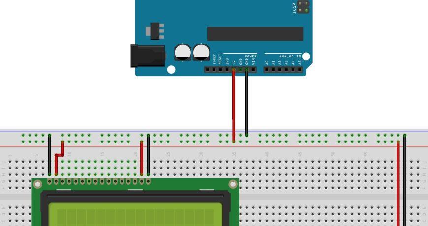 pantalla alfanumerica lcd 16x2 con arduino 5d652f39c571b - Electrogeek