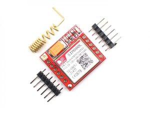 SIM800L Minimum System GPRS GSM 1000x750 600x450 1 - Electrogeek