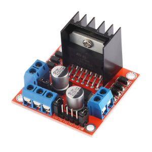 puenteH1 - Electrogeek