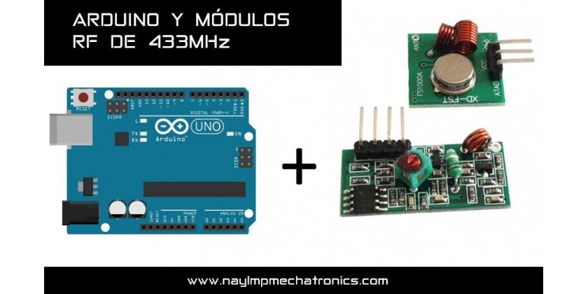 comunicacion inalambrica con modulos de rf de 433mhz 5e84bcc22eac3 - Electrogeek
