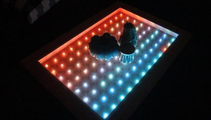 esta mesa de cafe led reacciona a lo que sea que este encima 5f8a3c2620111 - Electrogeek
