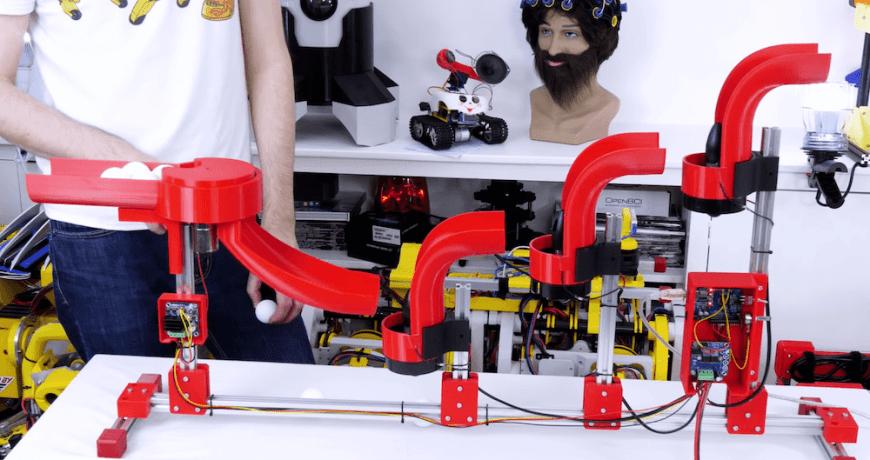 james bruton demuestra el efecto coanda con una plataforma controlada por arduino 6008cc6a8d94f - Electrogeek
