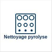 qu est ce que la pyrolyse definition