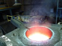 Quality Energy Efficient and Custom Built Aluminum Melting ...