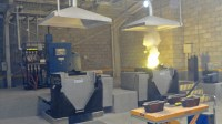 Why Use Induction Furnaces for the Smelting of Precious Metals