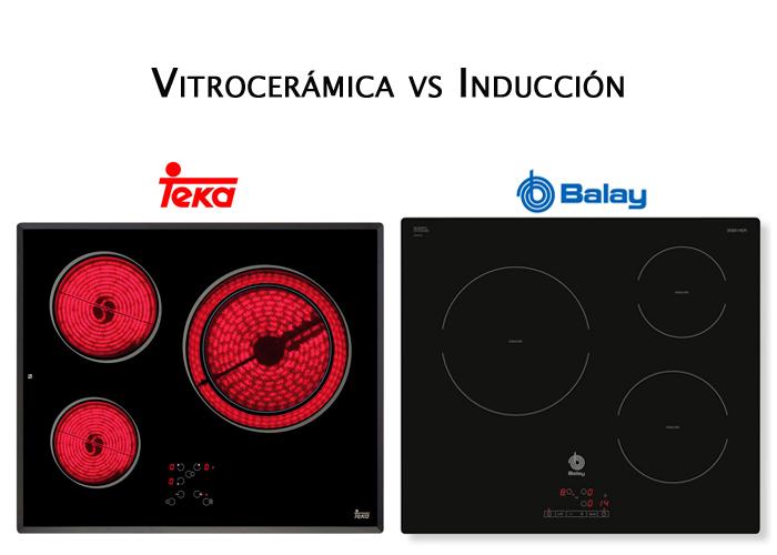 Vitrocermica vs Induccin  Tienda de electrnica online