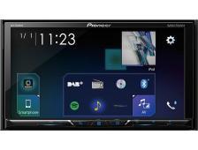 Multimedia 2Din, Pioneer AVH-Z5100DAB, Οθόνη αφής 7