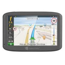 GPS Navitel F300 5.0 16:9 480 x 272 με 45 Ευρωπαικές Χώρες