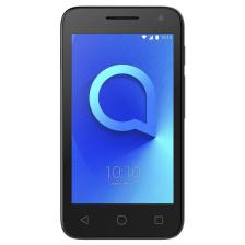 Alcatel U3 2018 4034D 4.0 Android 6 4GB Dual Sim Black GR