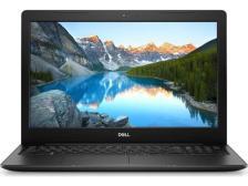 Laptop Dell Inspiron 3583 15.6 1920x1080 Touch i3-8145U,8GB,512GB,Intel UHD 620,W10,Black