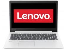 Factory Refurbished Laptop Lenovo Ideapad 330-15IGM 15.6 1920x1080 N4100,4GB,128GB,Intel UHD 600,Dos,Blizzard White