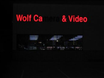 Wolf Camera & Video