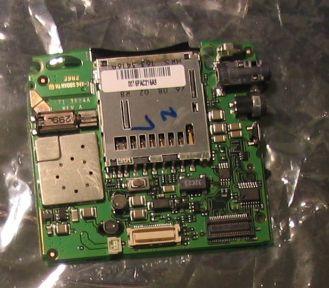 SD flash board