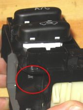 spare switch (cap removed)
