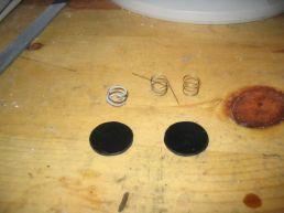 discs & springs