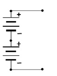 series battery circuit