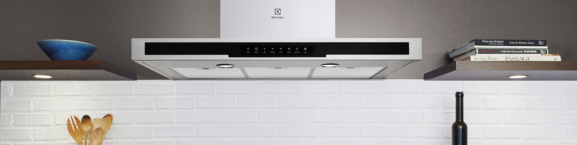 kitchen hood country decor themes discover electrolux cooker hoods malaysia