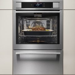 Mobile Home Kitchens Kitchen Aid Products Aeg Launches The World´s First Connected Steam Oven With ...