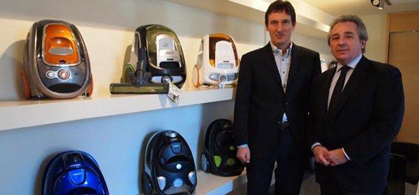 La compaa italiana cre el pasado mes de septiembre su filial espaola con la colaboracin de Dosefes