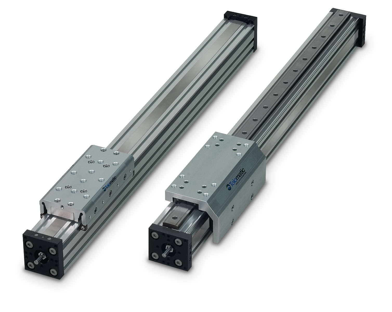 Rodless Electric Linear Actuators
