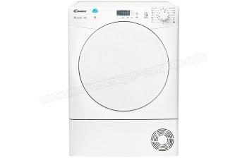 CANDY CSC10LF-S (CSC 10 LF-S), fiche technique, prix et