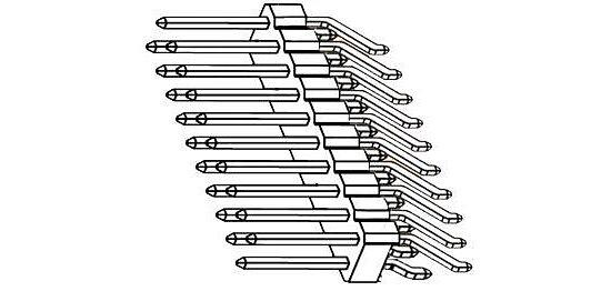 Pin Header by ElectronAix