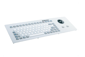 INDUSTRIAL AND MEDICAL KEYBOARDS