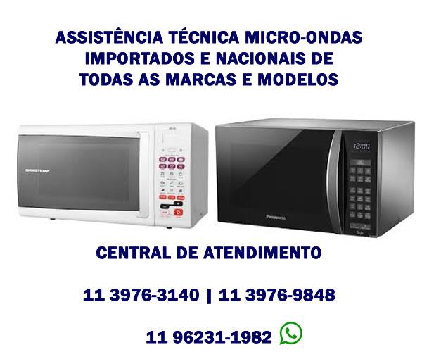 assistencia-tecnica-micro-ondas-importados-e-nacionais