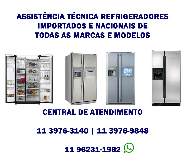 assistencia-tecnica-refrigeradores-importados-e-nacionais