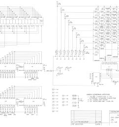 dsx panel wiring diagram [ 2998 x 2336 Pixel ]