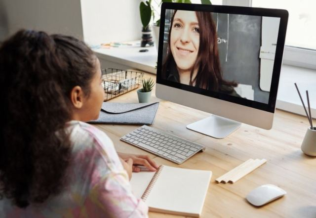 virtual speech therapy