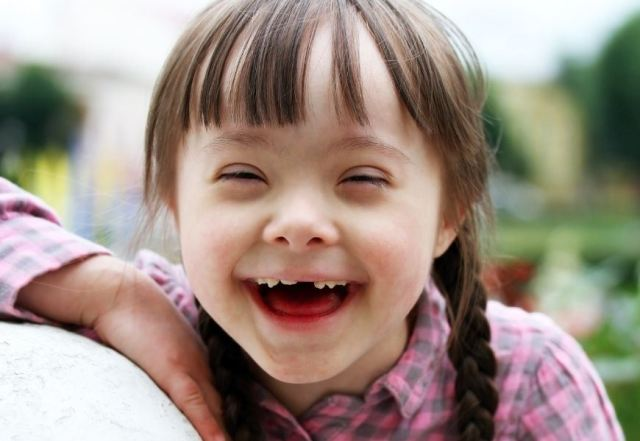 down syndrome students
