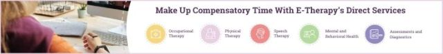 need for compensatory services