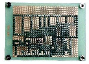 LED Flasher Circuit II [PIC]
