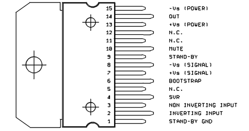 Audio Lifier Circuit Diagram As Well Mosfet Circuit Other Circuits
