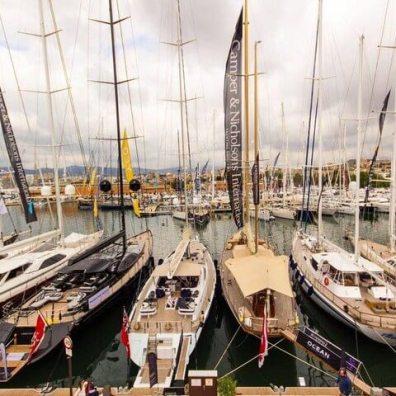 Electrónica y comunicaciones náuticas