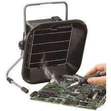 Peligros del uso de estaño con plomo en electrónica