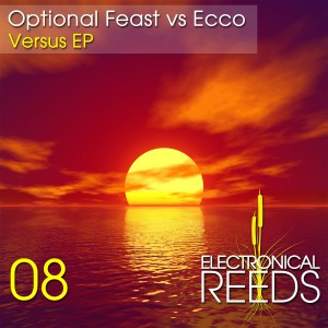 Optional Feast vs Ecco – Versus EP