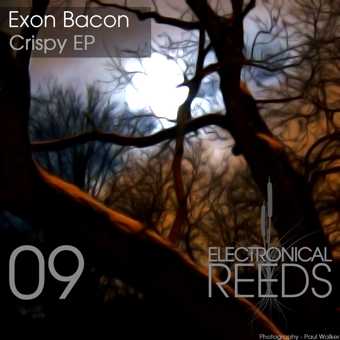 ER009 - Exon Bacon - Crispy EP