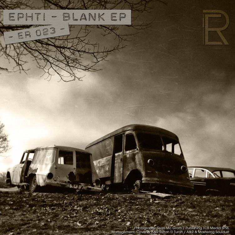 Ephti – Blank EP