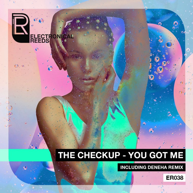 The Checkup – You Got Me