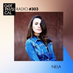 NELA in Get Physical Radioshow