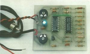 MONTAJE / Generador de escala de grises